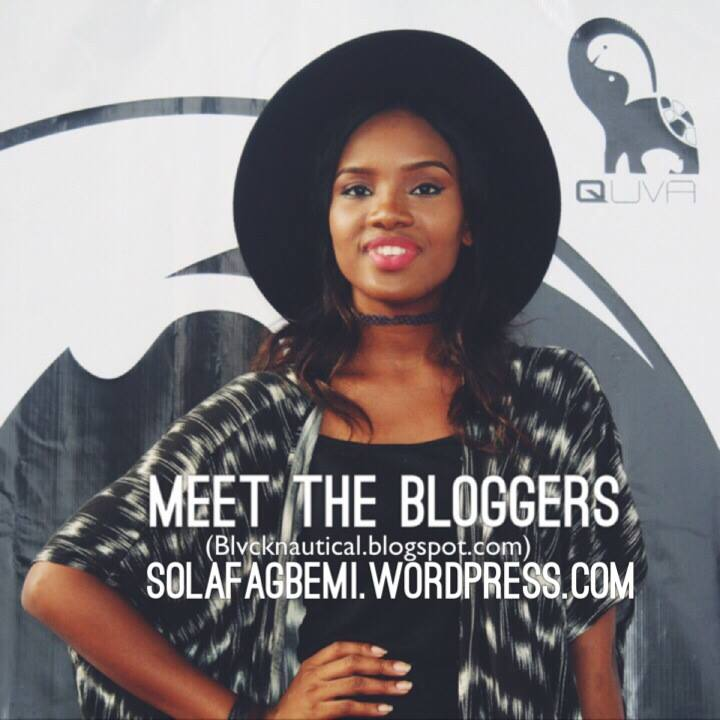 MEET THE BLOGGERS:DAY 4