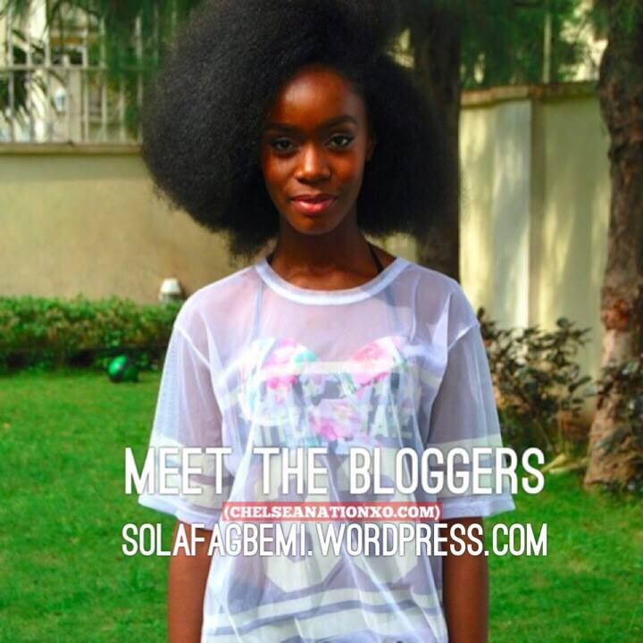 MEET THE BLOGGERS: DAY 3