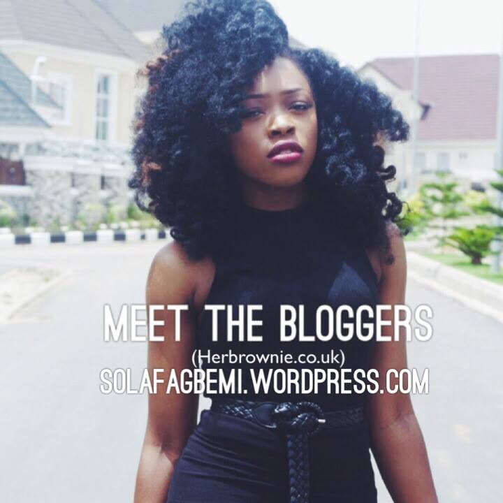 MEET THE BLOGGERS: Day 2