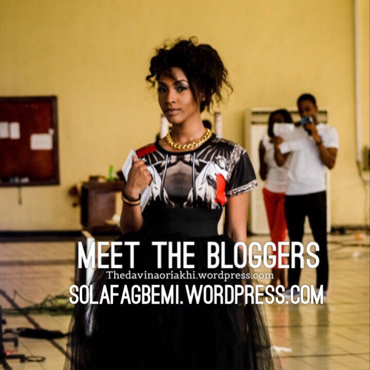 MEET THE BLOGGERS: Day 6