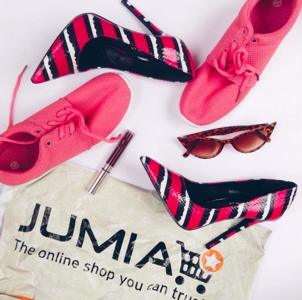 JUMIA ORDER REVIEW